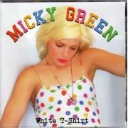 Micky Green - White T-Shirt - Preis vom 26.10.2020 05:55:47 h
