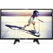 "Televizor TV 32"" LED PHILIPS 32PFS4132/12,1920 x1080(Full HD), HDMI, USB, T2 tuner"