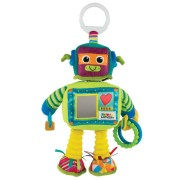 Lamaze TOMY Play & Grow Rusty, el robot