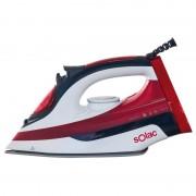 Solac PV2014 Optima Perfect Plancha de Vapor 2600W