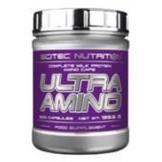 Ultra Amino 200 kapsz. Scitec Nutrition