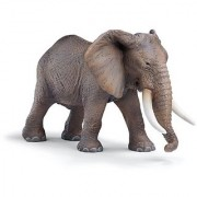 Schleich African Elephant Male 14341