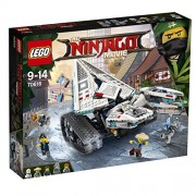 LEGO Ninjago Movie Ice Tank 70616