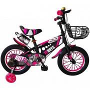 "Dečiji bicikl TFBOYS 16"" pink"