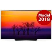 "Televizor OLED LG 165 cm (65"") OLED65B8PLA, Ultra HD 4K, Smart TV, webOS, Wi-Fi, CI+"