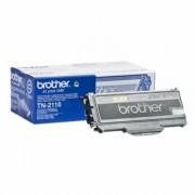 D'origine Brother TN-2110 toner noir, 1 500 pages, 3,1 centimes par page - remplace Brother TN2110 toner