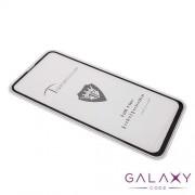 Folija za zastitu ekrana GLASS 2.5D za Huawei Honor View 20 (V20)/Nova 4 crna