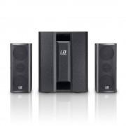 Ld Systems Dave 8 Roadie Conjuntos completos PA