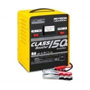 DECA CLASS BOOSTER 150A Akkumulátor töltő és indító - 150 A
