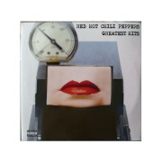 WARNER MUSIC BENELUX Red Hot Chili Peppers - Greatest Hits CD