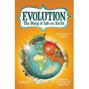 Evolution: The Story of Life on Earth, Paperback/Jay Hosler