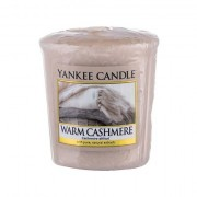 Yankee Candle Warm Cashmere mirisna svijeća 49 g