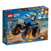 LEGO® City 60180_čudovišni kamion