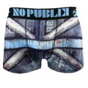 boxer no publik motif usine