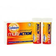 Cebion Multi Action - Energetico - 20 Cps
