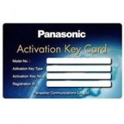 Reporte de cargo de llamadas Panasonic, KX-NSXF202W