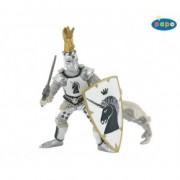 Figurina Papo - Cavalerul Unicorn