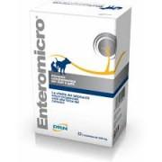 DRN Enteromicro alimento complementare per cani e gatti (32 cpr)