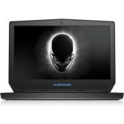 "Laptop ALIENWARE, 13, Intel Core i7-5500U, 2.40 GHz, HDD: 1000 GB, RAM: 16 GB, video: Intel HD Graphics 5500, nVIDIA GeForce GTX 860M, webcam, 13.3 LCD (FHD) 1920 X 1080"""
