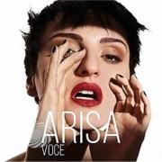 Video Delta Arisa - Voce The Best Of - CD