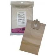 Taski 7514886 dust bags (10 bags)