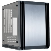Lian-Li PC-Q39WX Black