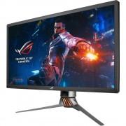"Ekran za igranje 68.6 cm (27 "") Asus ROG Swift PG27UQ ATT.CALC.EEK C (A+++ - D) 3840 x 2160 piksel UHD 2160p (4K) 4 ms HDMI"