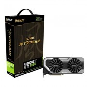 Palit GeForce GTX 1080 Super JetStream (8GB GDDR5X/PCI Express 3.0/1708MHz-