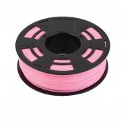 1kg 1,75mm ABS Filamento 3D Suministros De Material De Impresión De La Impresora Para Imprimir Rosa Lápiz