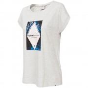 Дамска Тениска 4F TSD010 White