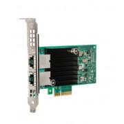 Mrežna kartica Intel X550T2 2 x 10Gbit RJ45, PCIe x4 (X550T2BLK)