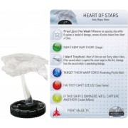 Star Trek Heroclix Tactics II #024 Heart of Stars