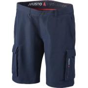 Musto evo pro lite shorts herr, blå strl 32