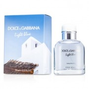 Light Blue Living In Stromboli Eau De Toilette Spray 75ml/2.5oz Light Blue Living In Stromboli Тоалетна Вода Спрей