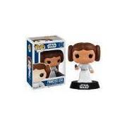 Princesa Leia / Princess Leia Organa - Funko Pop Star Wars