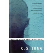 Modern Man in Search of a Soul,, Paperback/C. G. Jung