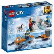 Echipa arctica de explorare 60191 Lego City