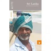 Dominicus landengids: Sri Lanka - Leon Peterse en Joke Petri