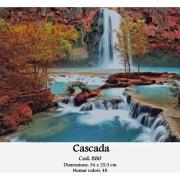 Cascada (kit goblen)