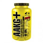 AAKG+ Аминокиселини 4+Nutrition