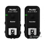 Set declanşator Phottix Strato II Multi 5in1 pentru Canon