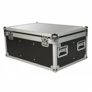 MUSIC STORE TOUR CASE 6x PAR 56 für short, LED und Studio Pars