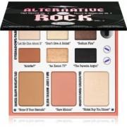 theBalm Alternative Rock Vol. 2 Multifunctional Face Palette 12 g