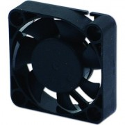 Evercool Fan 4cm, 2xBB, 3pin, 5000rpm, EC4010M12BA