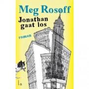 Jonathan gaat los - Meg Rosoff