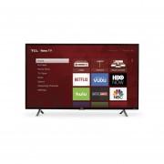 Televisión LED TCL 49S305-MX Roku Smart 49''-Negro