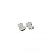 KÁBEL ÁTALAKÍTÓ GEMBIRD DVI-VGA (A-DVI-VGA)