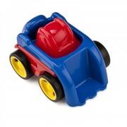 Minimobil Miniland, 12 cm, model excavator