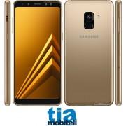 Samsung A530 Galaxy A8 (2018) Dual Sim zlatni - samo raspakiran - ODMAH DOSTUPNO