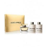 Dolce & Gabbana - The One Eau de Parfum Set pentru femei